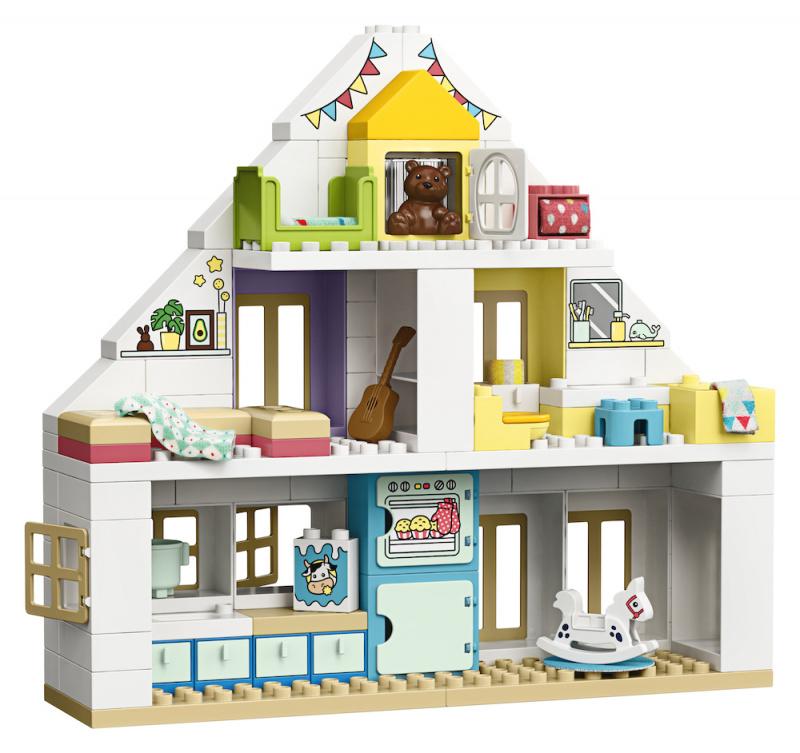 LEGO DUPLO_Wielofunkcyjny domek_1