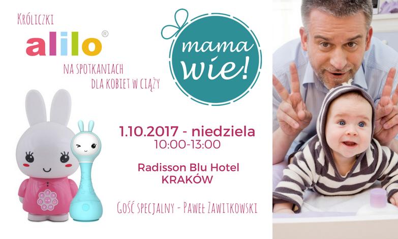 Plakat Mama Wie