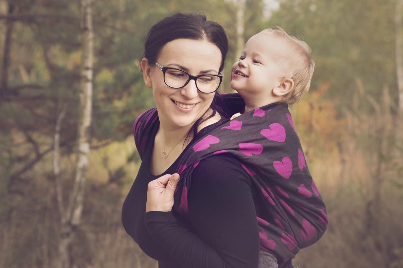 Mama i Ja, fot. Kamila Celary Kmiecik