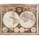 Obraz World Map