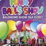 Balonowe show