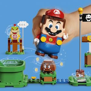 LEGO Super Mario_blue