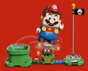 LEGO Super Mario_red