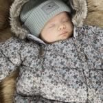Śpiworek scandinavian baby