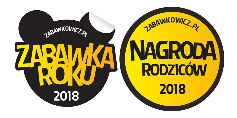 Konkurs Zabawka Roku 2018