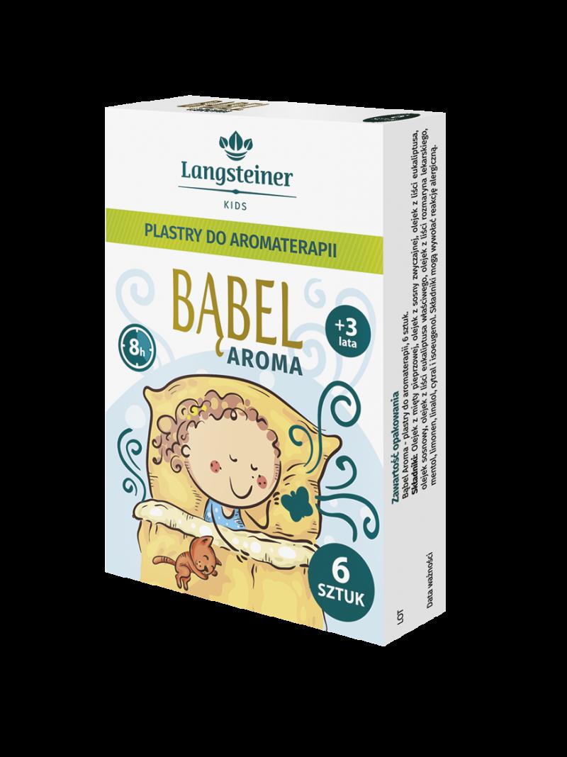 Babel_aroma