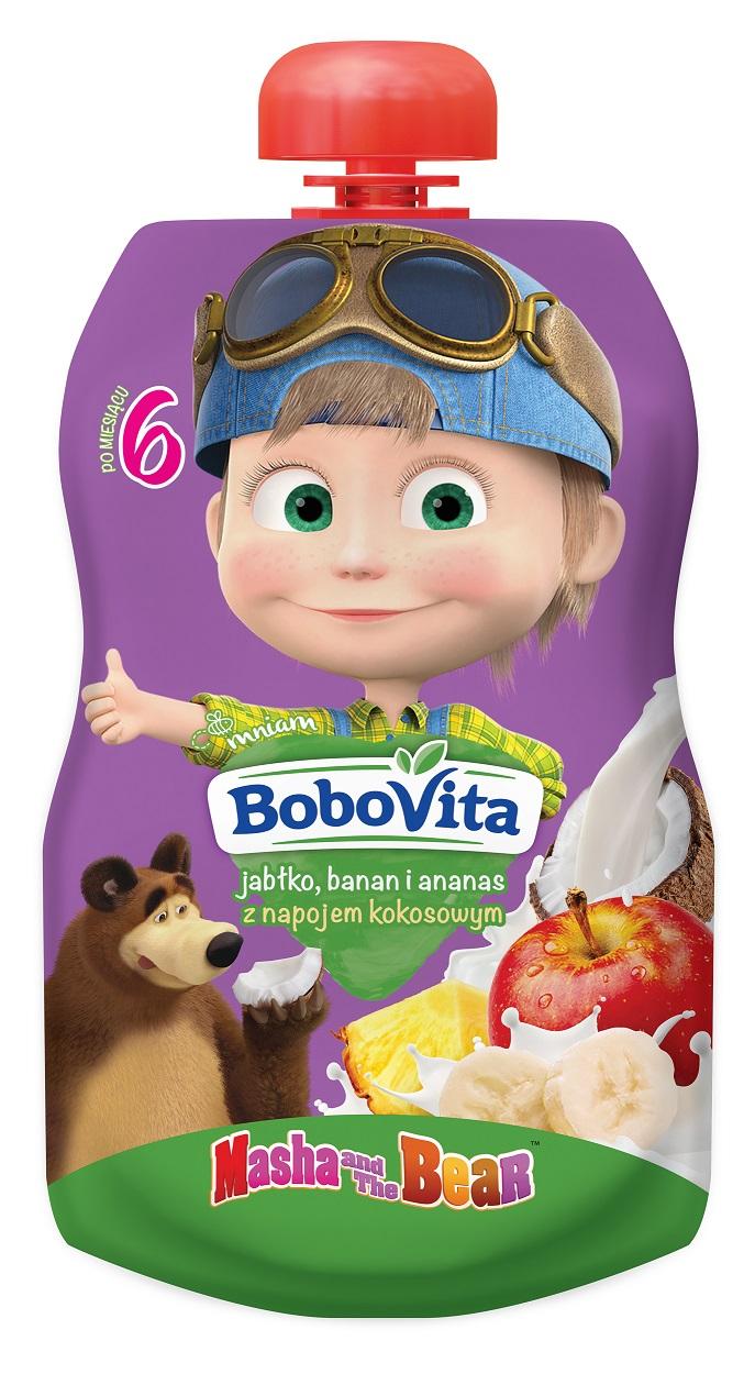 BV_Masza-i-Niedzwiedz_jablko_banan_ananas