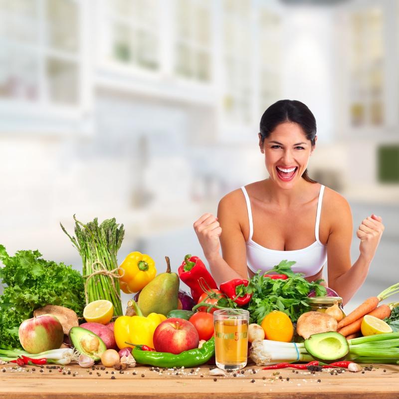 fot. 5 porcji dla zdrowia