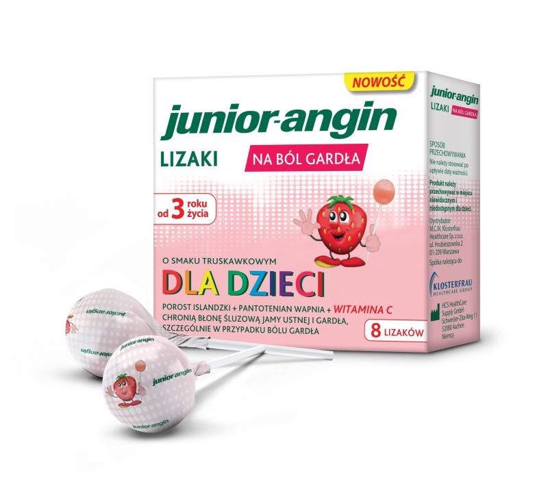Junior Angin