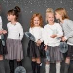 Ubrania dla dziecka
