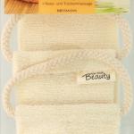 FYB Pas domasażu pleców nylonowy