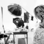 Sesja zdjęciowa Kwiat Kobiecości
