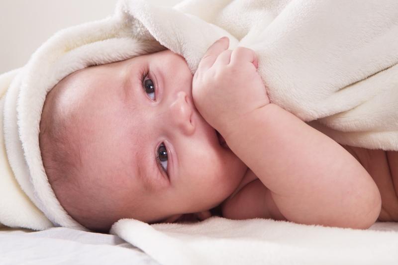 Stany przejściowe u noworodka