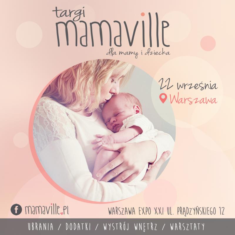 Targi Mamaville