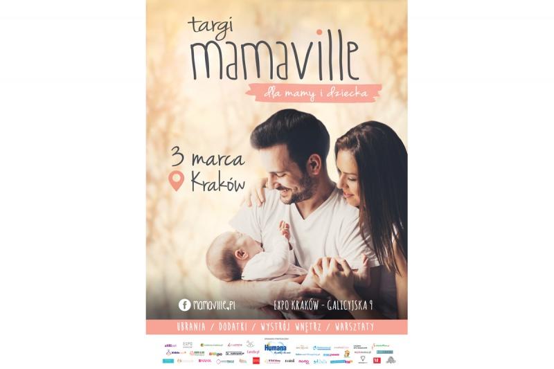 Targi Mamaville Kraków