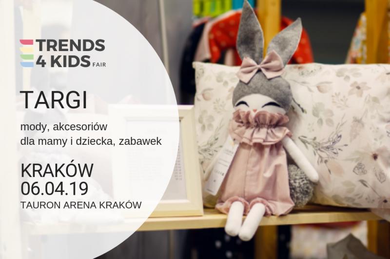 Trends 4 Kids Kraków